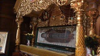 Молитва по соглашению в 22:00 в Свято-Успенском монастыре г. Одессы