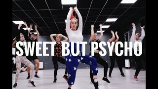 AVA MAX - SWEET BUT PSYCHO CHOREOGRAPHY by @alina_2_be Belarus, Grodno
