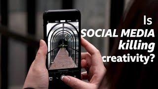 Is social media killing creativity? - Tomorrow's World - BBC