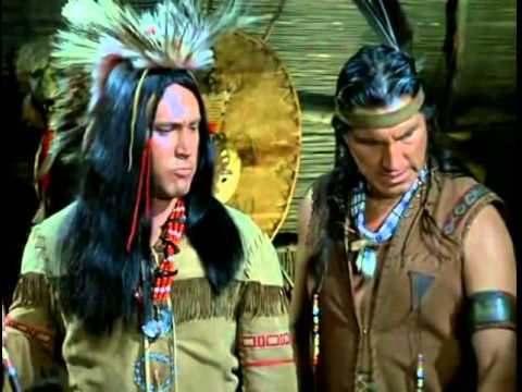 Daniel Boone Season 6 Episode 1 Full Episode