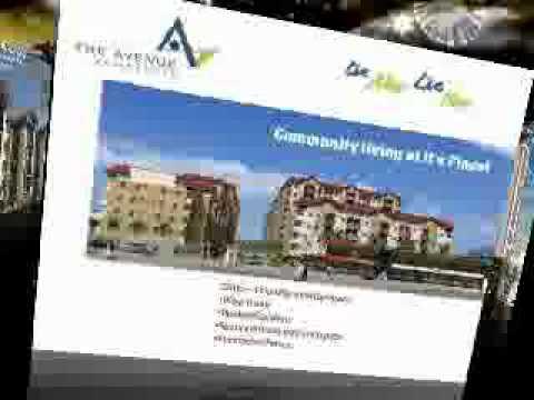 The Avenue Residences: Quezon City Condominium For Sale