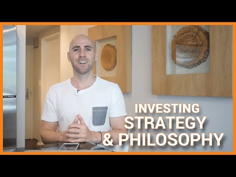 My $1,000,000 Stock Portfolio: Investing Strategy & Philosop