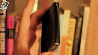 обзор Sony Ericsson Xperia Arc