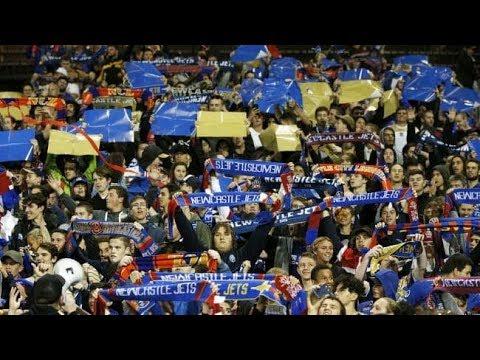 2018 A-League Grand Final Vlog | Newcastle Jets v Melbourne Victory 0-1