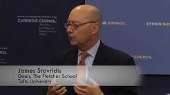 James Stavridis: Partnerships in the Caribbean & Latin America