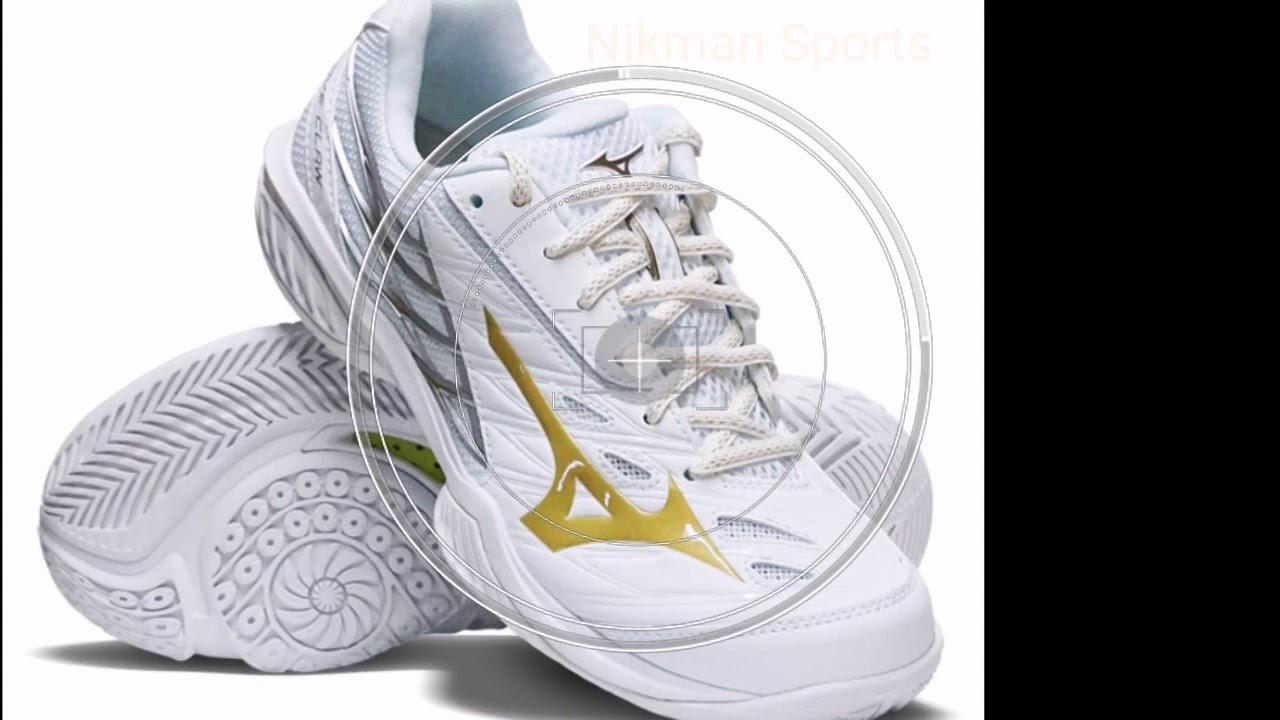 mizuno running shoes malaysia gold