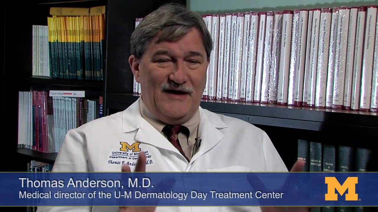 Psoriasis, Eczema & Other Inflammatory Skin Conditions