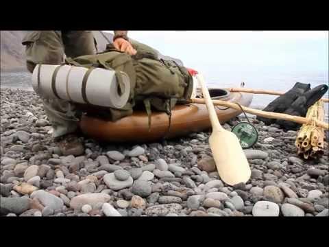 Vive 30 dias solo en una isla salvaje video 1