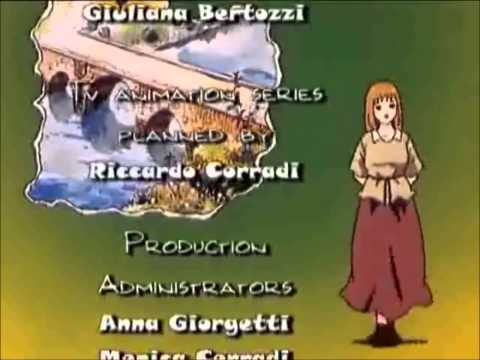 La Ventafocs (Cinderella Monogatari ending)