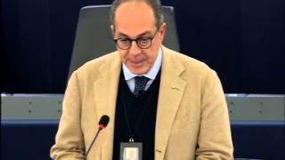 Intervento in aula di Paolo De Castro sulla strategia per il benessere animale 2016-2020