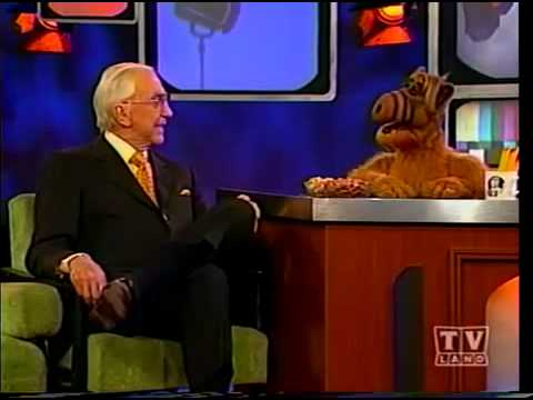 Alf's Hit Talk Show (Pilot)