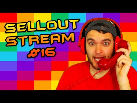 BEST OF NOAHJ456 SELLOUT STREAM #16