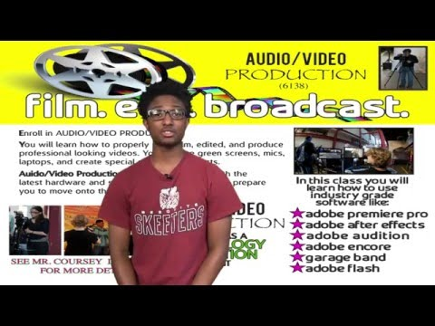 MHS Audio/Video Production Recruitment Video