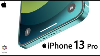 iPhone 13 Pro Launch Date, Price, First Look, Camera, Release Date, Specs, Trailer, Leaks, Features