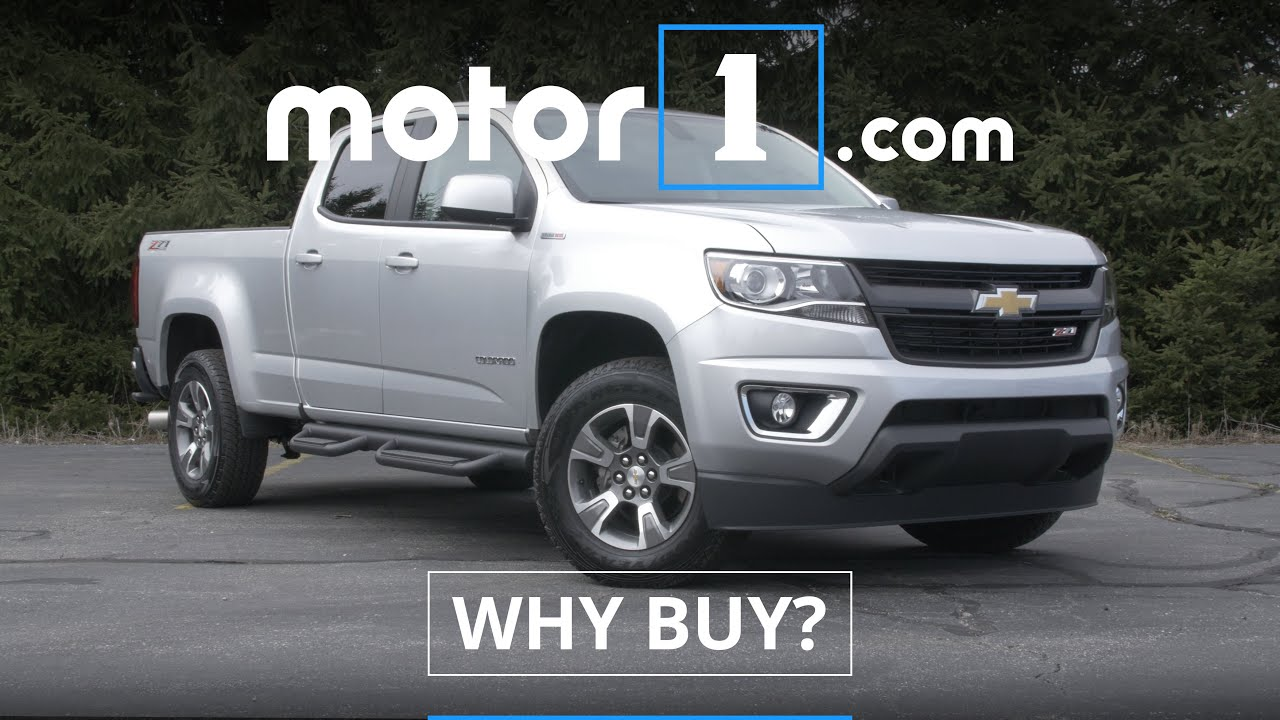 chevrolet canyon receive new colorado chevy all not watch gmc upgrades but youtube and