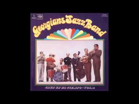 Georgians Jazz Band - Jazz en el tiempo Vol. 2 (Album completo)