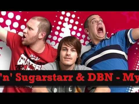 Syke 'n' Sugarstarr & DBN - My Belief (DBN Remix)