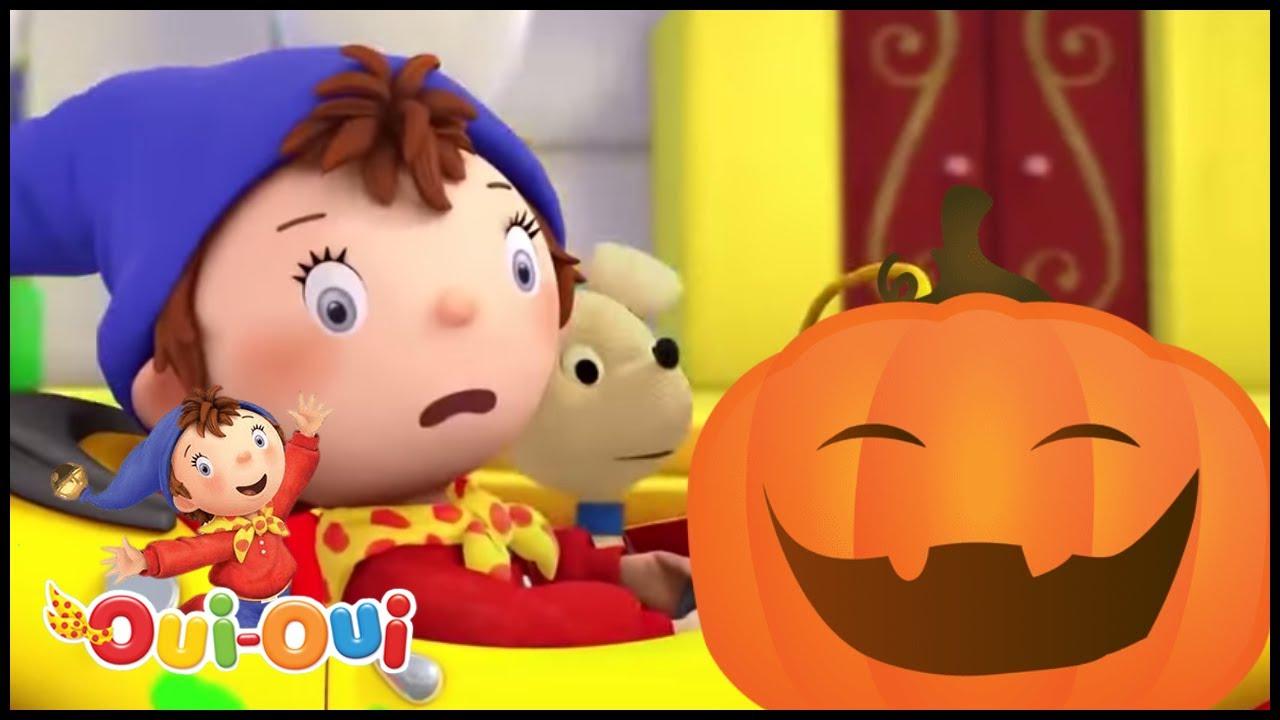 Oui oui officiel le pinceau magique compilation de halloween dessin anime en francais youtube - Le dessin anime oui oui ...