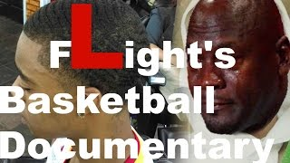 Flight - The Walking L (Basketball Documentary)