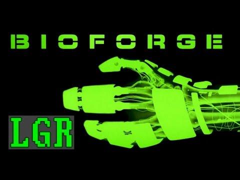 LGR - BioForge - DOS PC Game Review thumbnail