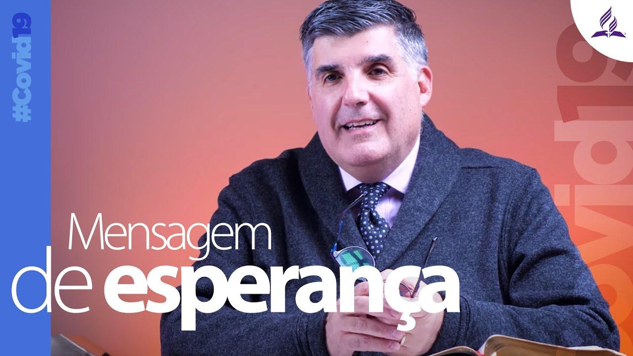 Covid-19 Series | Portuguese | Bill Santos