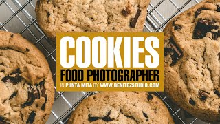 STOP MOTION VIDEO • COOKIES • Food Photographer in Punta Mita