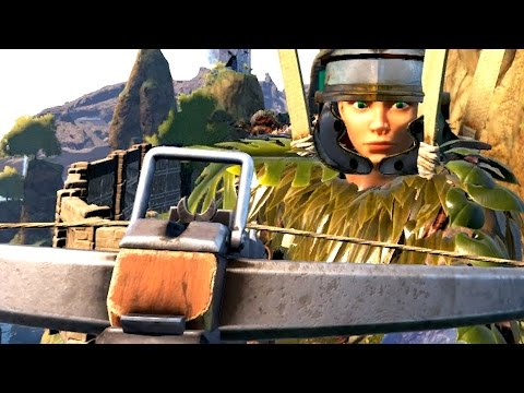 ARK ? #194 S4 GENUG GELABERT! | Ark Survival Evolved German | Ark Deutsch