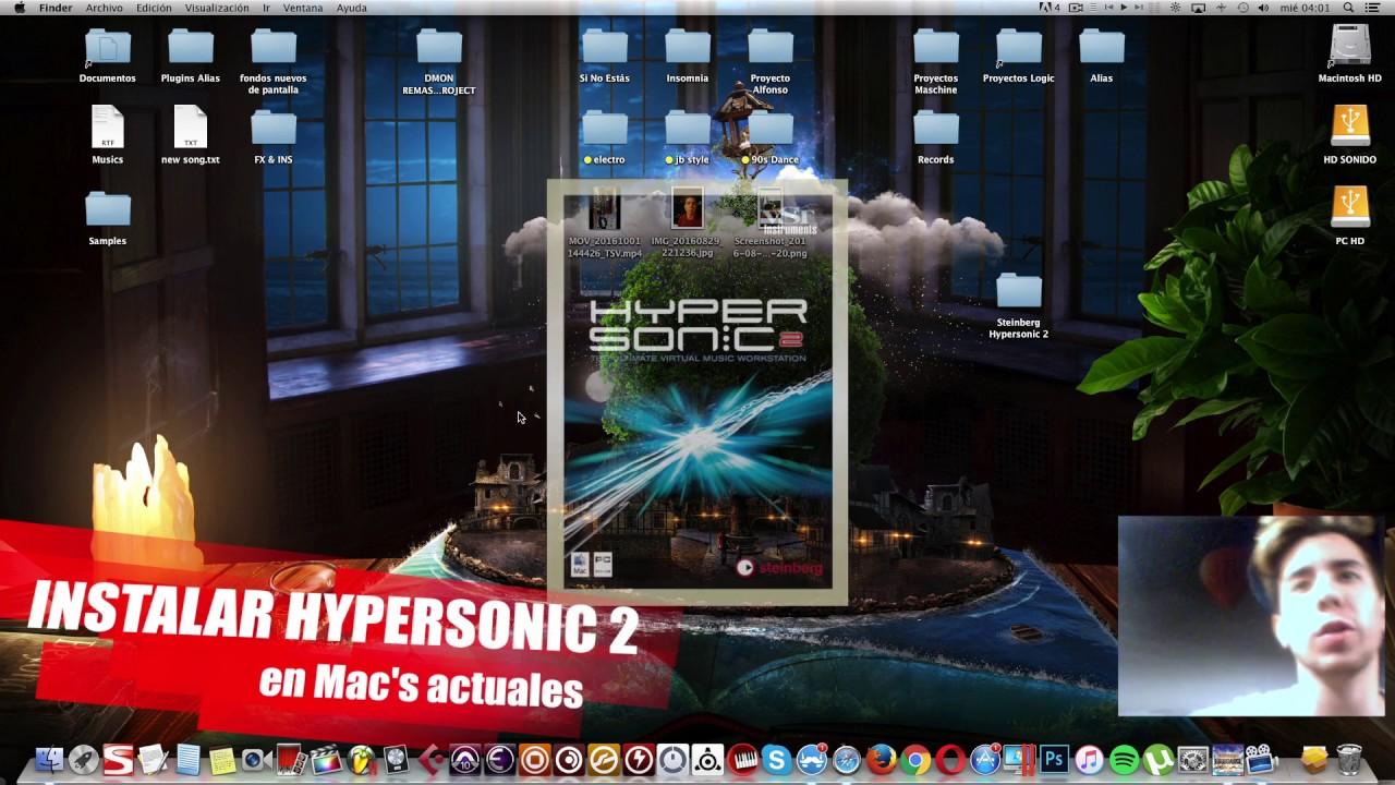 Hypersonic 2 win 7 32 bit torrent