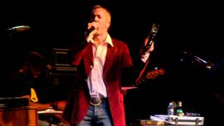 JJ Grey & MOFRO - The Sweetest Thing - Exit In 11-03-2011