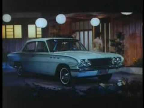 1961 (2 of 2)  Chevrolet-Pontiac-Oldsmobile-Buick-Cadillac