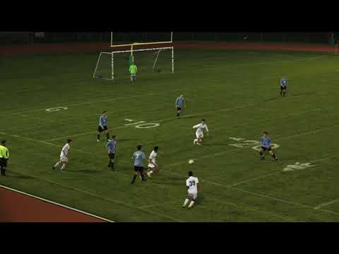 Toms River East vs Brick - Varsity Boys Soccer