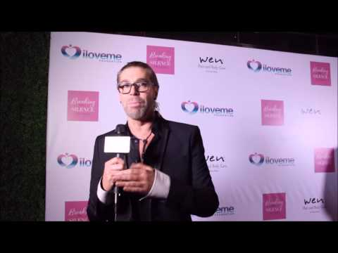 Celebrity Hair Stylist Chaz Dean Talks About the Importance of Giving Back!