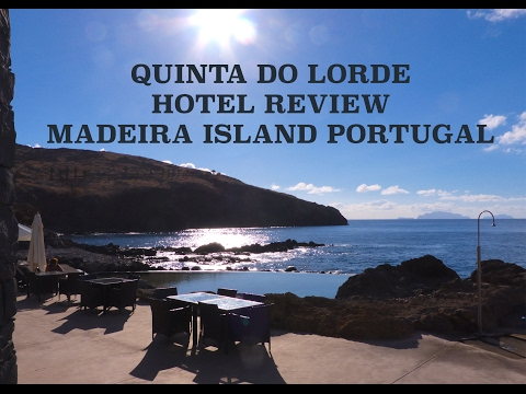 Quinta Do Lorde Resort - Travel Madeira Island Portugal