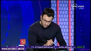 عامر حسين يروي تفاصيل مواعيد المسابقات المحلية والأفريقية.. فيديو