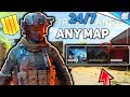 How To Vote The SAME MAP 24/7 In Multiplayer! | COD:BO4 (Multiplayer Glitches Patch 1.04)