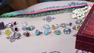 Islamic Benefits of Rings and Stones
