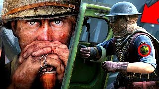 RIOT SHIELDS IN COD WWII! New Event, Division, Guns & Much More Announced (COD WWII United Front)