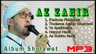 Az Zahir Album Sholawat MP3