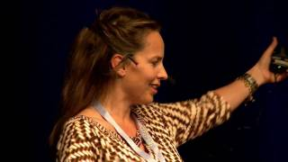 TEDxÖresund - Anne Skare Nielsen - The hunt for originality