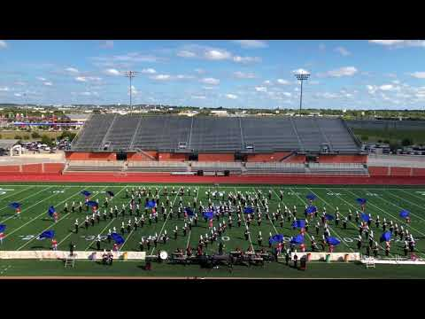 Floresville MTB Performs at UIL
