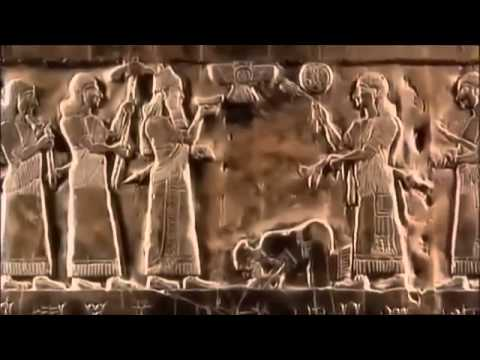 Documentary Ancient Babylon  - The Bible s Buried Secrets - History Channel Documentaries