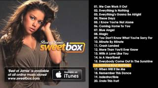 SWEETBOX - Nothing