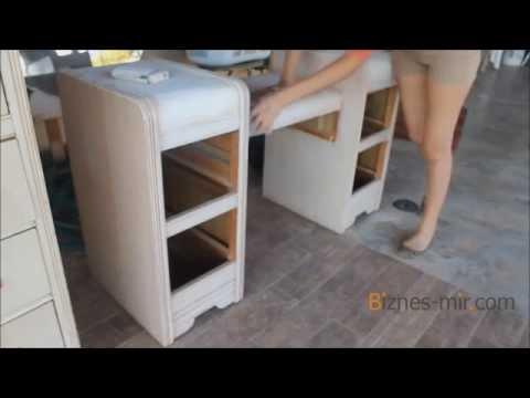 Реставрация ремонт мебели как бизнес