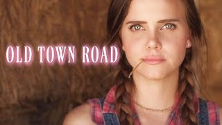 Lil Nas X Old Town Road feat Billy Ray Cyrus Tiffany Alvord Cover CLEAN