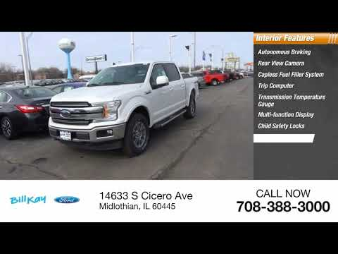 2019 Ford F-150 Lariat [LISTING TYPE] 196586