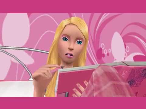 The barbie™ diaries | full movie | standard denfinition youtube.