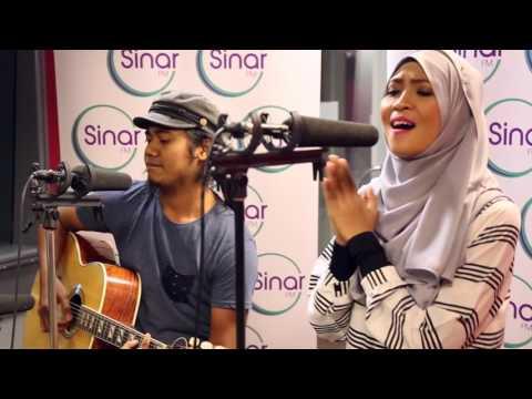 #AkustikSinar: Siti Nordiana & Lan Kristal - Memori Berkasih