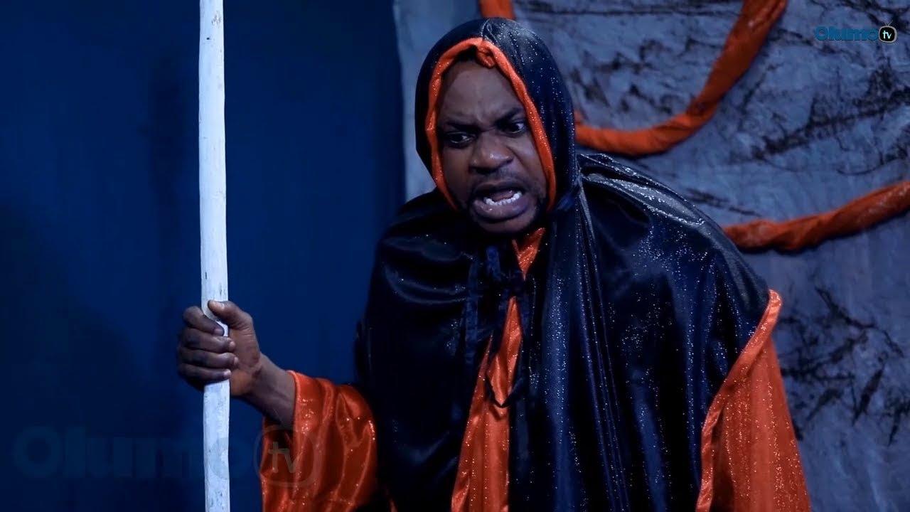Download Woli Mi 3 Latest Yoruba Movie 2020 Drama Starring Odunlade Adekola | Yomi Fash Lanso | Sanyeri