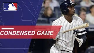 Condensed Game: BAL@NYY 9/15/17