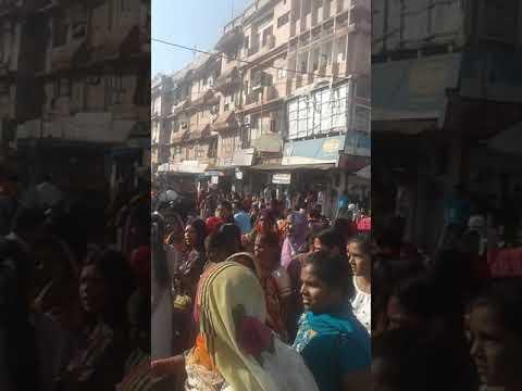 Jabalpur ki shan mata maha kali sneh nagar wali